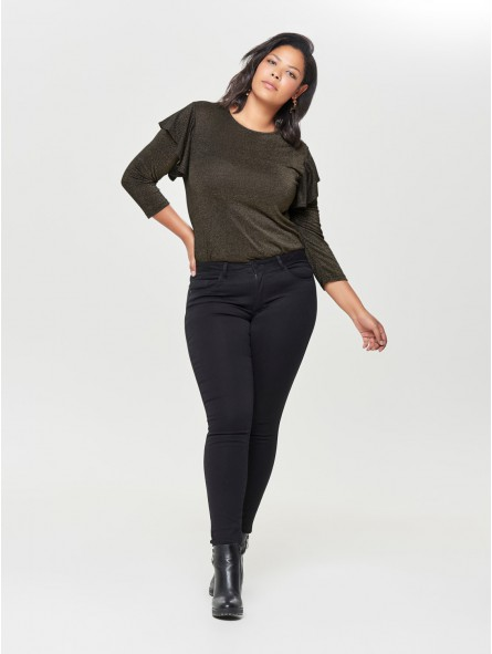 Jeans elástico ONLY Carmakoma