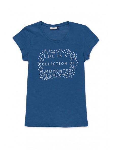 Camiseta mensaje LOSAN