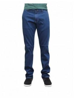 Pantalón chino elástico, KOYOTE
