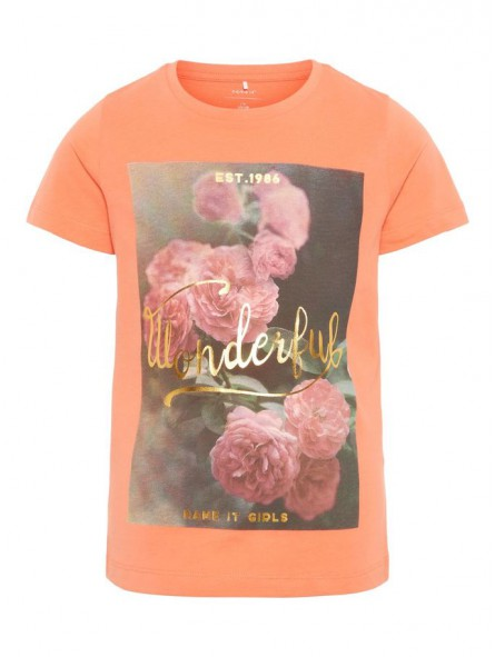 Camiseta estampada, NAME IT